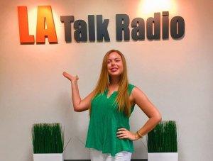 LA Talk radio 2017