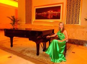 Emirates Palace Performances / 2013